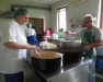 """Merhamet Švedske i ove godine podržava rad narodne kuhinje Centar """"Fenix"""" u Sanskom Mostu"""